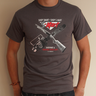Army of Darkness Tee
